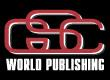 Логотип компании GSC World Publishing