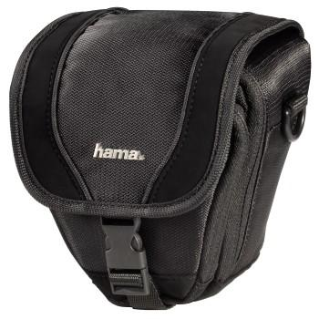 Сумка для фотокамеры Hama Surrounder 60 Colt H-23380 black 110*70*110mm