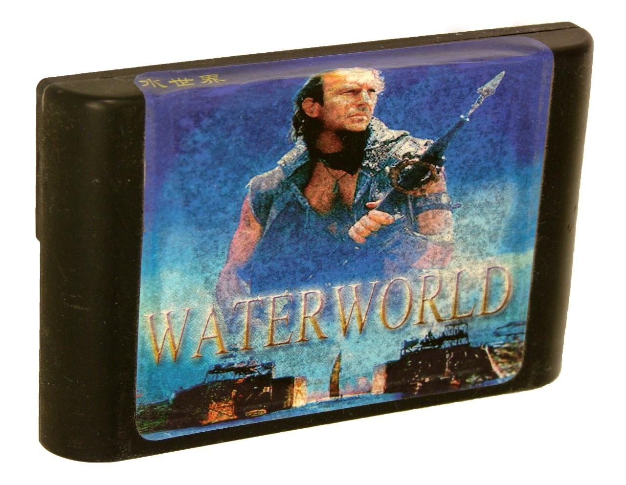 Water World (Sega)
